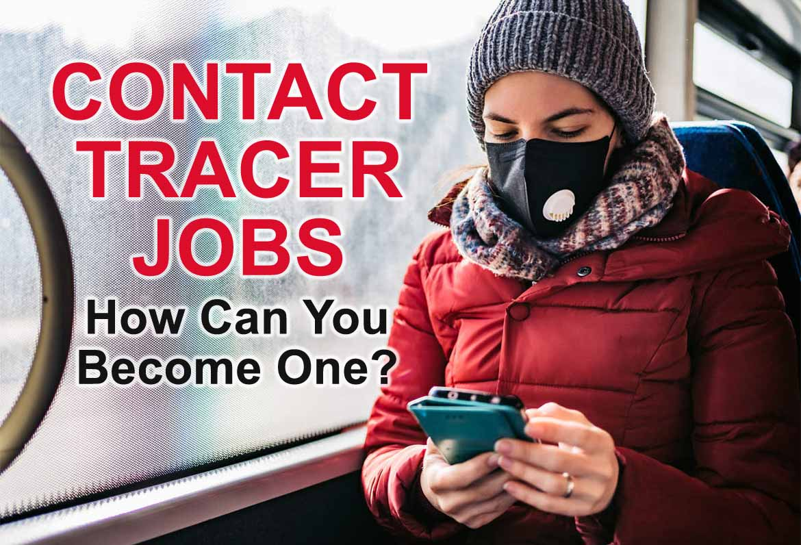 contact tracer jobs